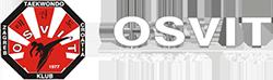 Taekwondo Osvit logo